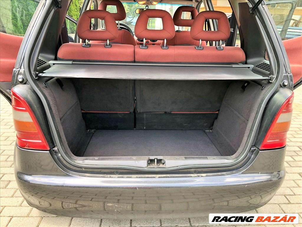 Eladó Mercedes A 170 CDI. Friss műszaki. Korrózió mentes állapot (Olasz) ! 10. kép