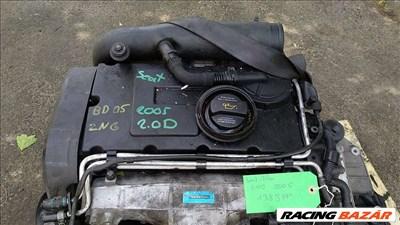 Seat  138.BHP 2.00 Bontott motor