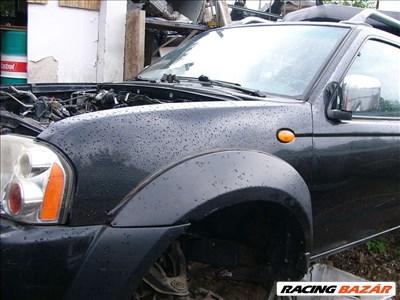 Nissan Pick-Up (D22) bontott alkatrészei