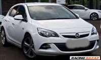 Opel Astra J bontott alkatrészei