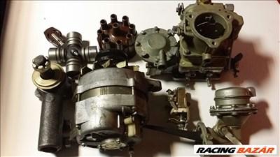 ZIL-DAC-URAL-GAZ66 STB. fék-futómű-motor ALKATRÉSZEK RAKTÁRRÓL
