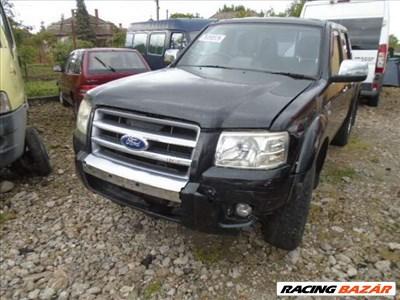 Ford Ranger (2nd gen) bontott alkatrészei