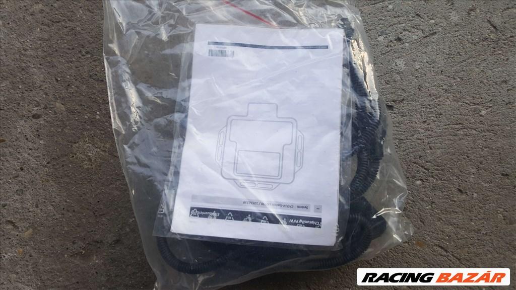 Nissan qashqai, Xtrail, Renault Kadjar, Megane DTE CRD14-System LRN38 1,6 dci tuning box  1. kép