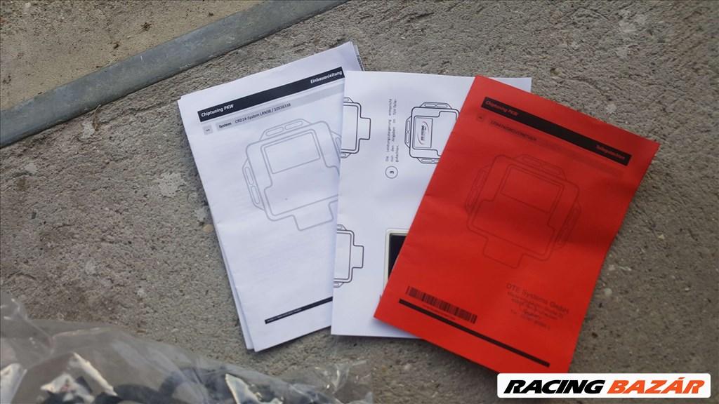 Nissan qashqai, Xtrail, Renault Kadjar, Megane DTE CRD14-System LRN38 1,6 dci tuning box  6. kép