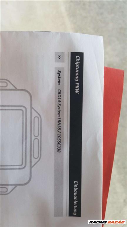 Nissan qashqai, Xtrail, Renault Kadjar, Megane DTE CRD14-System LRN38 1,6 dci tuning box  7. kép