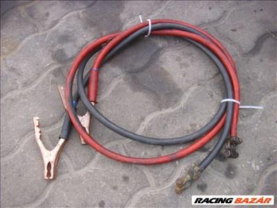 Bikakábel 12mm-es réz-középpel 500A