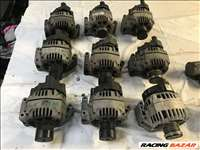 Suzuki swift, ignis, splash, Wagon R+ 1.3 DDIS önindító, generátor