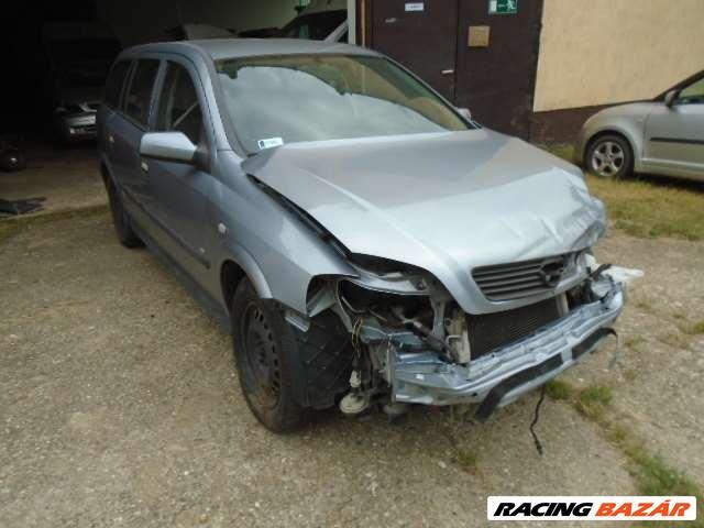 Opel Astra bontott alkatrészei 1. nagy kép