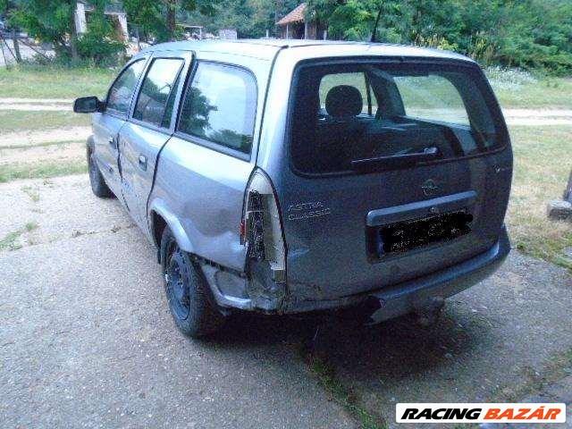 Opel Astra bontott alkatrészei 2. nagy kép