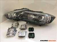 BMW E90 E91 LCI facelift lámpa modulok xenon trafók xenon izzók