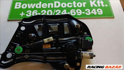 Audi A4 cabrio ablakemelő javítás,szerelés is,szett,csúszka,www.ablakemeloalkatreszek.hu