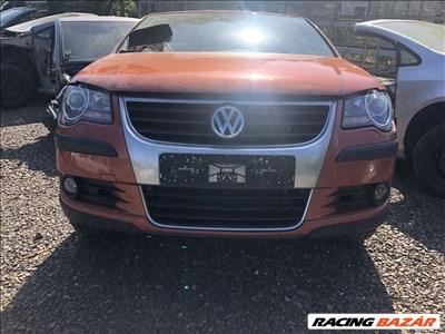 Volkswagen Cross Touran  bontott alkatrészei 1.9pdtdi 105le BLS BXE BKC