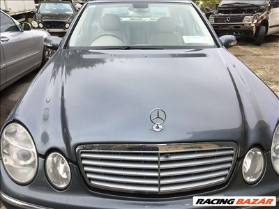 Mercedes W211,  E 280 automata sebességváltó: 722902