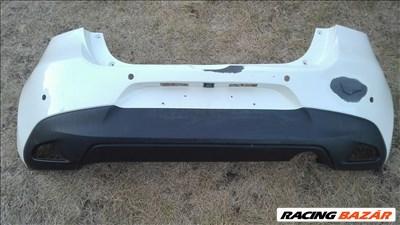 Mazda 2 Hátsó lökhárító 2015- DBR150221