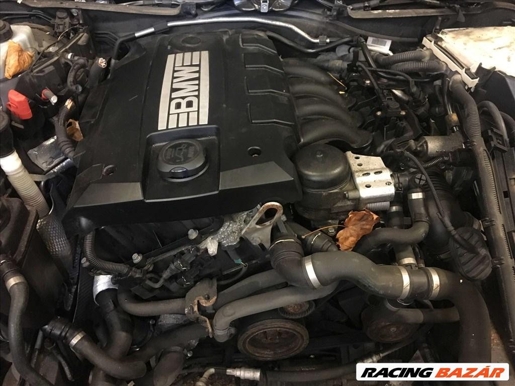 BMW 1-es sorozat, BMW 3-as sorozat motor N43B20 1. kép