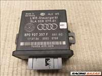Audi A4 (B6/B7) fényszóró elektronika