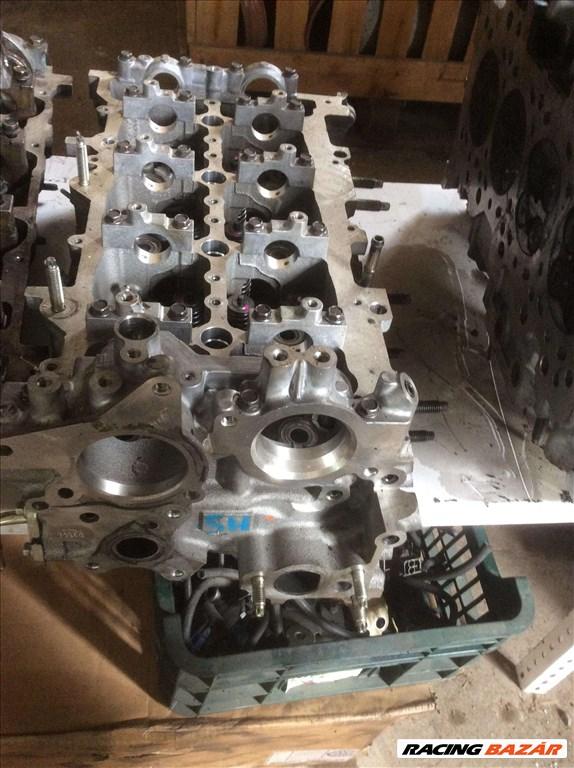 Mazda 3 Mazda 6 CX-5 2.2 skyactiv hengerfej 2012- 1. kép
