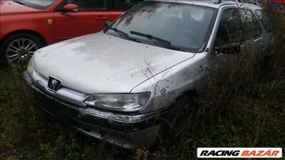 Peugeot 306 kombi 1.9 td minden alkatrésze eladó