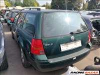 Volkswagen Golf IV Variant 1.6 Vw Golf 4 1.6 sr(AKL) kombi alkatrészenként eladó LC6M színben