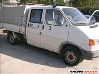 Volkswagen Transporter T4 dupla kabinos doka bontott alkatrészei