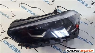 BMW X5 G05 bal első LED fényszóró