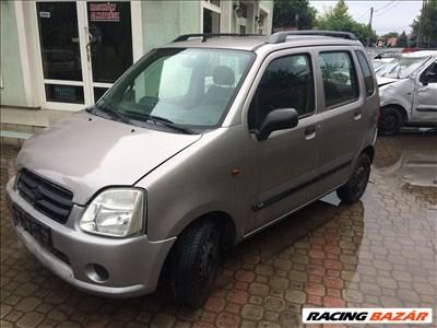 Suzuki Wagon R+  (2nd gen) bontott alkatrészei