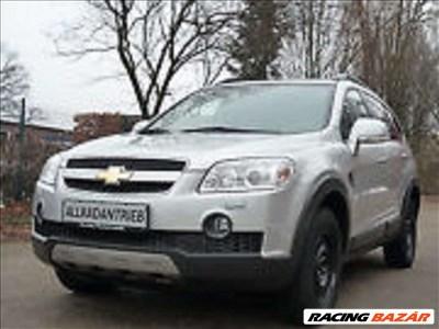 Chevrolet Captiva,Epica, Orlando bontott alkatrészek eladó.