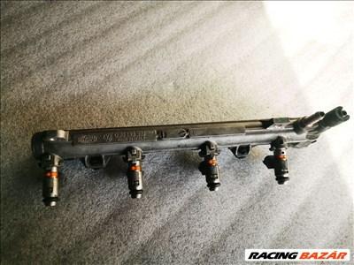 Volkswagen Injektor / Porlasztó csúcs / Befecskendező (híd / szett) 036133319