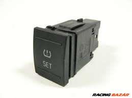 Keréknyomás ellenőrző kapcsoló Volkswagen Polo 9N