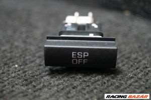 ESP kapcsoló Skoda Octavia II