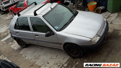 Citroën Saxo bontott alkatrészei