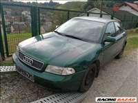 Audi A4 B5 1.6i motor ADP 144 384 kóddal, 223.008Km-el ABS jeladó