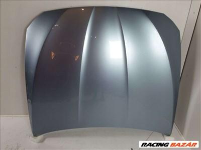 BMW 5-ös sorozat F10,F11  gyári bontott hibátlan állapotú motorháztető és más egyéb alkatrészei