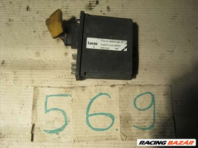 Ford Sierra  1.8 TD Motorvezérlő