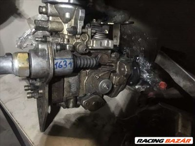Ford Tranzit 2.5 D Adagoló Mechanikus Bosch