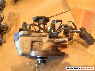 Gyújtáselosztó fedél nélkül, Honda Civic 1.5 16V
