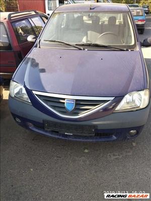 Dacia Logan alkatrészei eladók