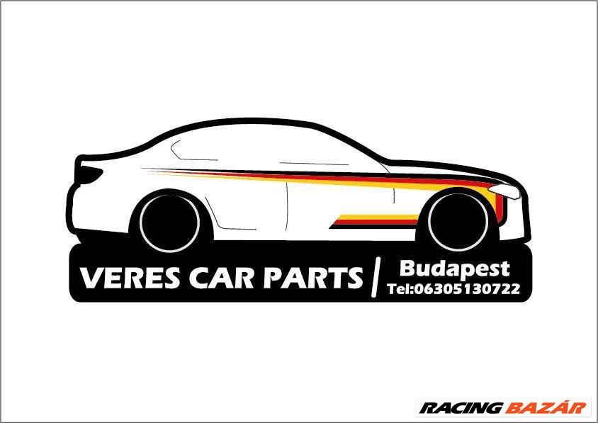 BMW E90 elektromosan kihajtható vonóhorog 3. kép