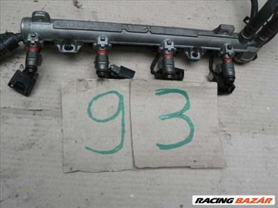 VW Audi Seat Skoda Injektor 1.4i 1.6i 16V