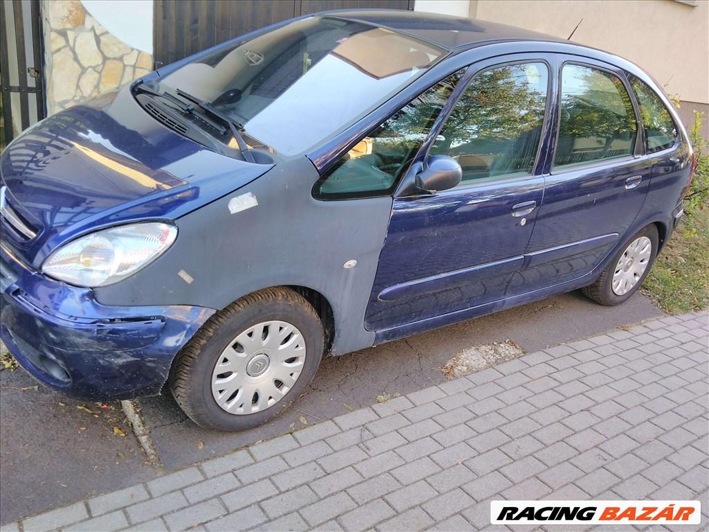 Eladó Citroën Xsara Picasso HDi 90 (1560 cm³, 90 PS) megbontva elado 1. kép