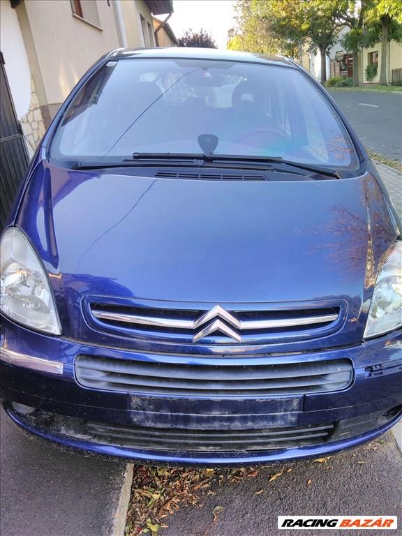 Eladó Citroën Xsara Picasso HDi 90 (1560 cm³, 90 PS) megbontva elado 2. kép