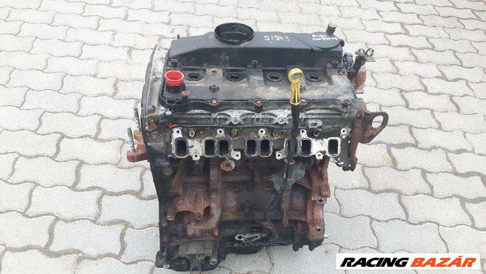 Ford transit 2.2 tdci motor QVFA, P8fa  1. kép