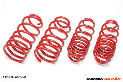 Merwede Mazda 6, 1.8, 2.0, 2.5, 2008.02-2012.12.-ig, -35/30mm-es Ültetőrugó
