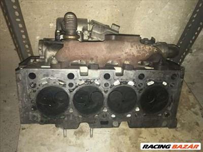 Renault 1.5 DCI, Nissan 1.5 DCI Hengerfej vezérműtengellyel