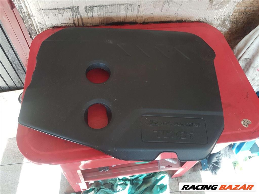 Ford Focus III. 1.6 TDCI T1DB Motorburkolat  1. kép