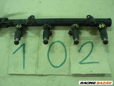 VW Seat 1.0i 1.4i 8V Injektor