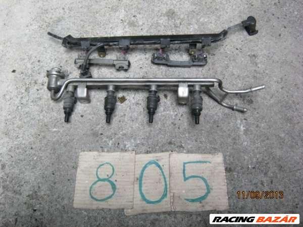 VW Seat Skoda 1.8i 20V Injektor 1. kép