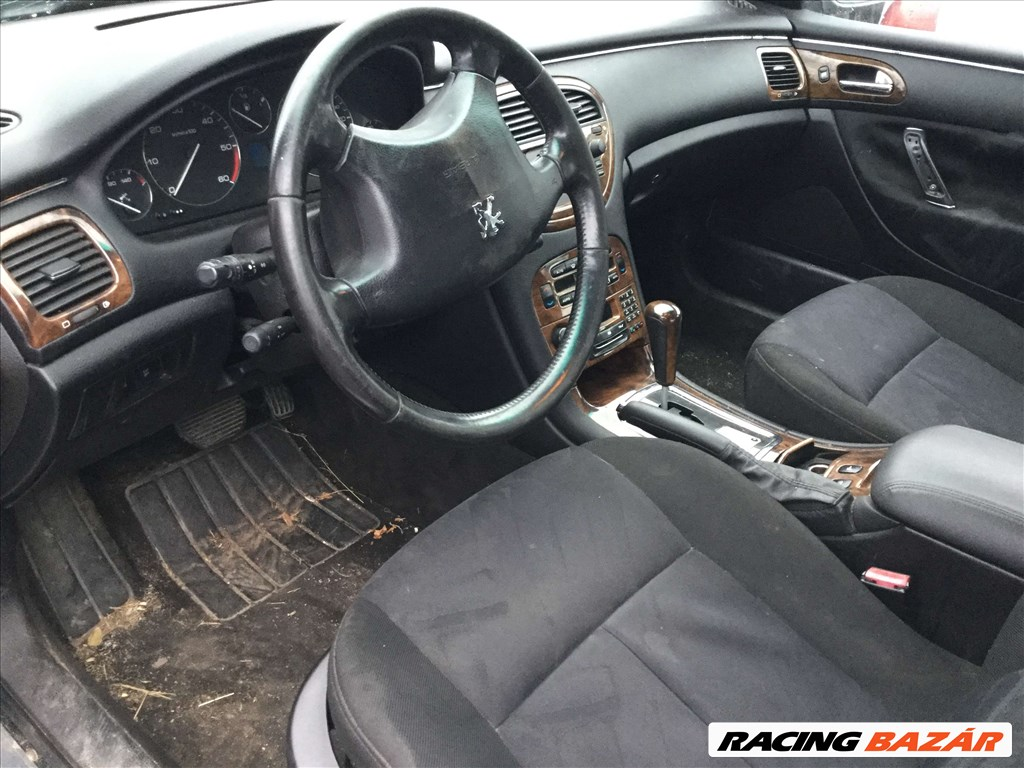 Peugeot 607 bontott alkatrészei 3. kép