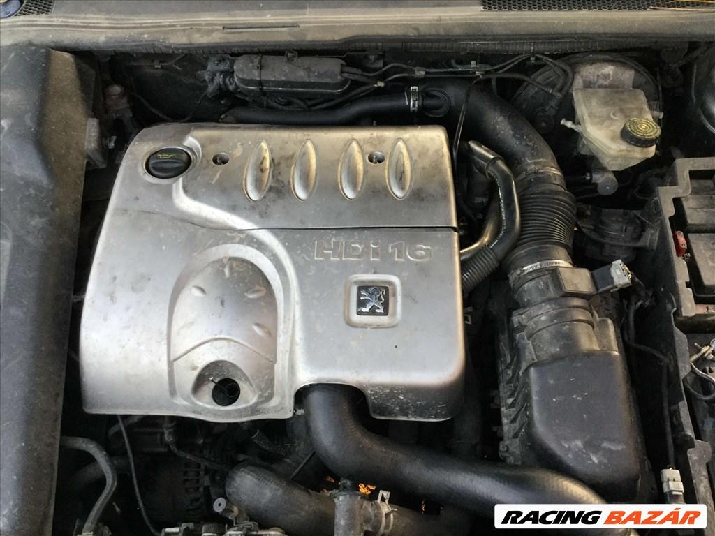 Peugeot 607 bontott alkatrészei 4. kép