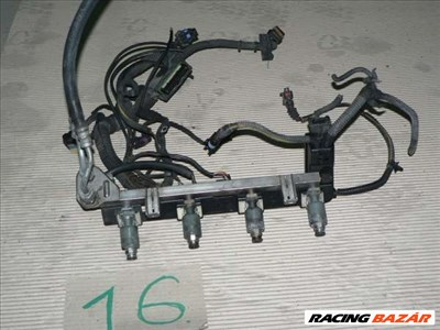Opel 1.4i 1.6i Injektor